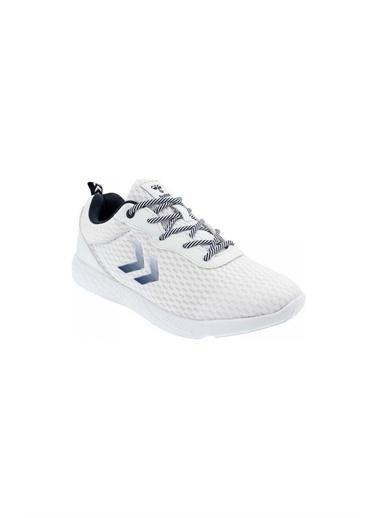 Hummel Ayakkabı Oslo 208701-9001 Beyaz